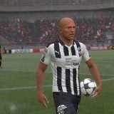 FIFA 17. Clubes para el Modo Carrera: Monterrey