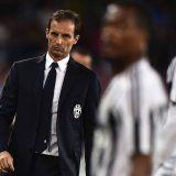 Temporadas Online. Análisis táctico de la Juventus de Turín