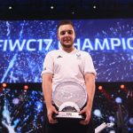 Spencer Gorilla se proclama campeón del FIWC 2017