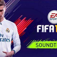 Escucha ya la banda sonora de FIFA 18