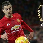 Los jugadores con más media de FIFA 18 (100 – 81)