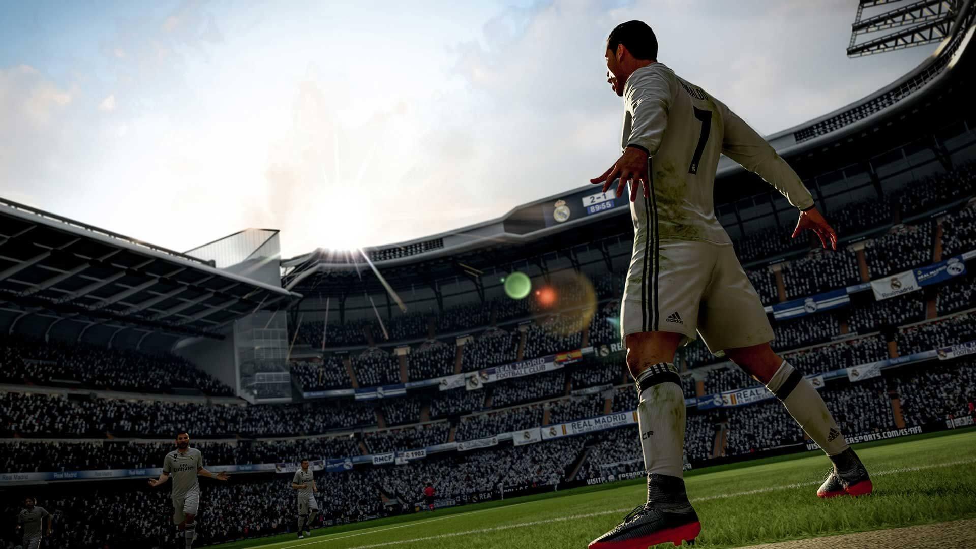 Las novedades del Modo Carrera en FIFA 16 - FIFAntastic