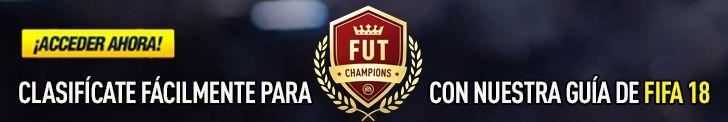 Artículos FUT Champions