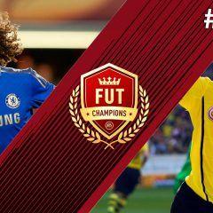 FIFA 18. Plantilla para la Jornada de FUT Champions #6