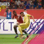 FIFA 18. Guía de las Especialidades de los jugadores