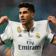 FIFA 18. Equipo de Jóvenes Promesas de la Liga Santander