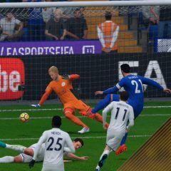 Protegido: Cómo definir de cara a gol en FIFA 18 #1 (vídeo)