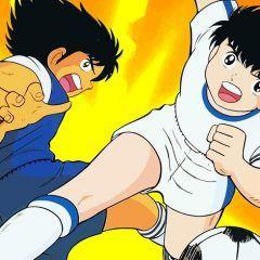 La selección de Japón de Oliver y Benji en Ultimate Team