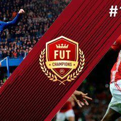 FIFA 18. Plantilla para la Jornada de FUT Champions #15