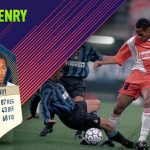 FIFA 18 Ultimate Team. Análisis de Thierry Henry (87)