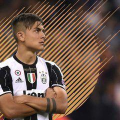 FIFA 18. Equipo de Jóvenes Promesas del Calcio A