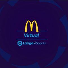 Llega la McDonald´s Virtual LaLiga eSports