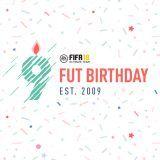 Ya está aquí el 9º Aniversario de FUT