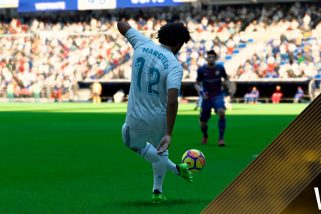 Protegido: Los regates más efectivos de FIFA 18