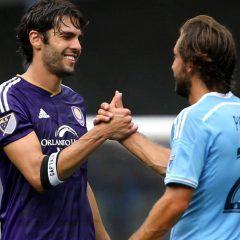 Plantilla competitiva en torno a Pirlo y Kaká