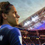 Trailer de FIFA 18 World Cup