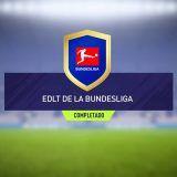 FUT 18. Squad Builder Challenges: EDLT de la Bundesliga