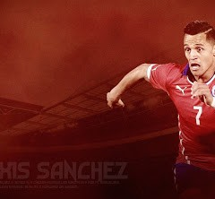 Codes National Teams. Chile
