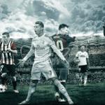Cuatro equipos competitivos de la Liga BBVA