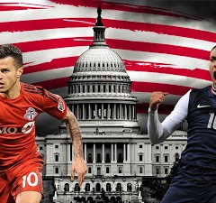 Híbrido imbatible: MLS – EE.UU.