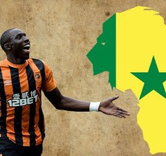 Codes National Teams. Senegal