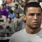 Imágenes de los jugadores del Real Madrid en FIFA 16