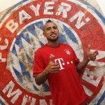 Transfer Squad: Vidal – Vargas – Rüdiger