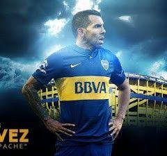 El mejor equipo de la Liga Argentina de FUT 15