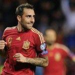 España sub 21 en FUT 16