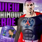 Review de Ibrahimovic Héroe
