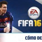 Guía de FIFA 16. Capítulo 2: Cómo defender (I)
