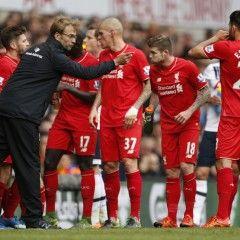 El nuevo Liverpool de Jürgen Klopp