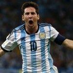 Top National Teams: Argentina