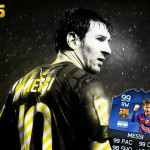 Review de Messi TOTY