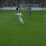 Tutorial: Cómo conseguir gol desde fuera del área