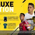 ¿Qué edición de FIFA 17 es más aconsejable reservar?