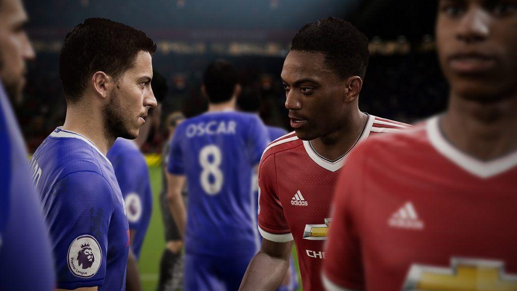 FUT 17: Podremos jugar sin conexión con un amigo - FIFAntastic