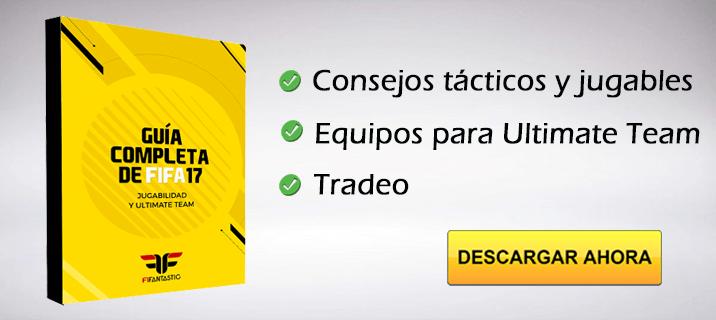 Guía de FIFA 17, Guía FIFA 17 Ultimate Team