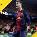 FUT 17. Review de Gerard Piqué