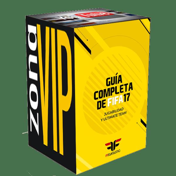 FIFAntastic Pack Guía FIFA 17