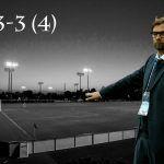 FIFA 17: Las mejores formaciones. Análisis de la 4-3-3 (4)