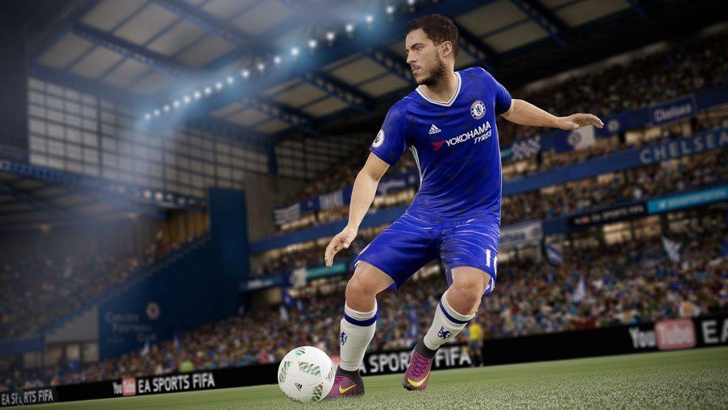Bug FIFA 17