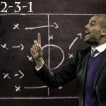 FIFA 17: Las mejores formaciones. Análisis de la 4-2-3-1