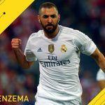 FUT 17. Review de Karim Benzema