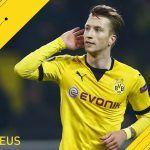 FUT 17. Review de Marco Reus