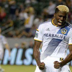 Plantilla de la MLS para atacar con velocidad