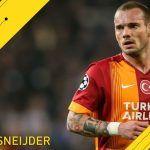 FUT 17. Review de Wesley Sneijder SIF