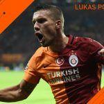 FUT 17. Review de Lukas Podolski MOTM