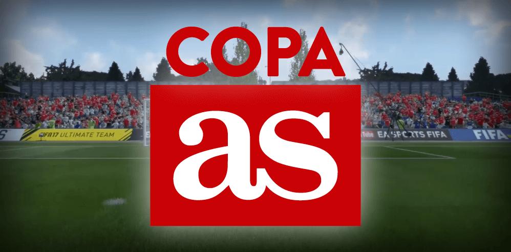 Copa AS VFO FUT 17