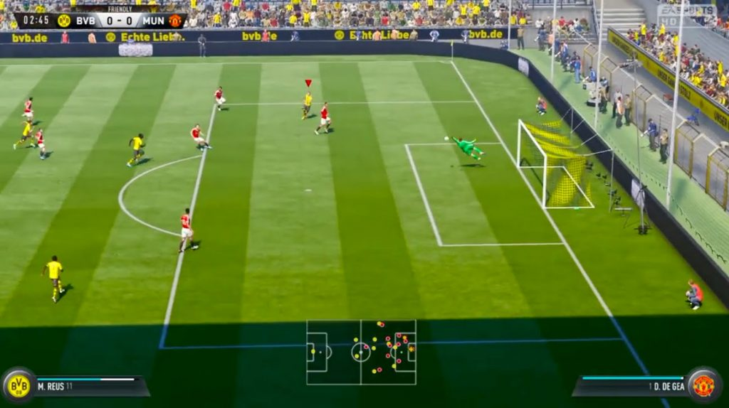 FIFA 17 Simulador o arcade